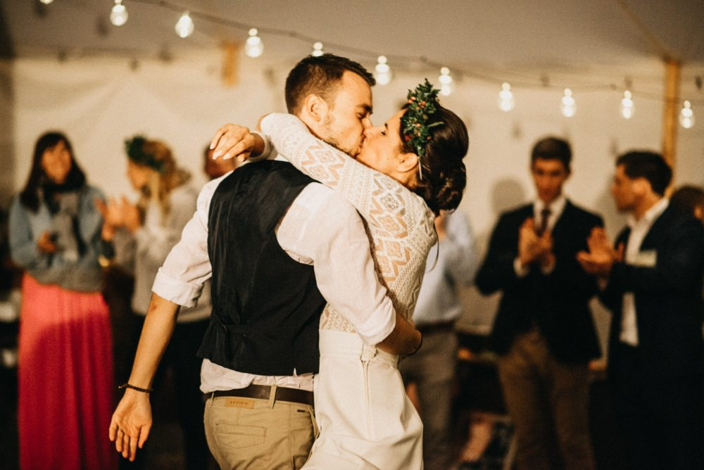 Jak kombinovat barvy na jarní svatbě? Svatební blog vám s tím pomůže!