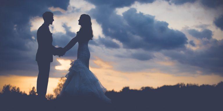 9 svatebních trendů, které by měla nevěsta roku 2018 vědět!