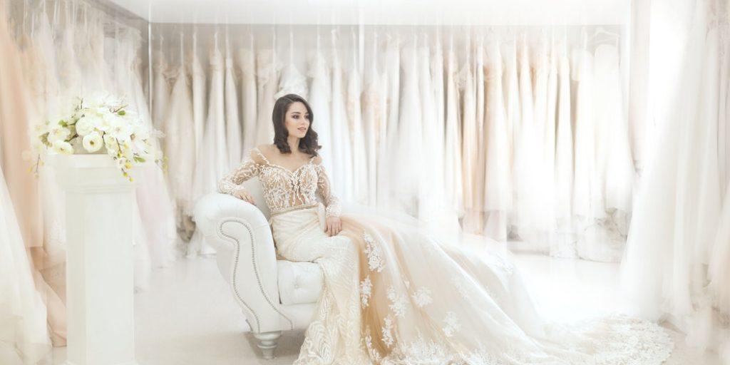 webová stránka nevěsty