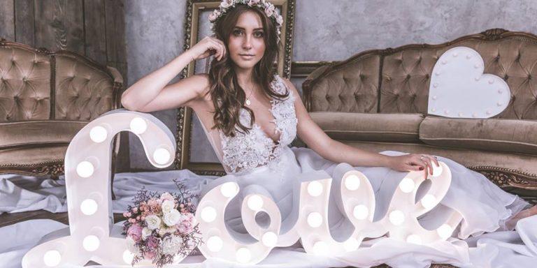 Vytvořte si originální svatební fotky se stylovým fotobusem v pozadí
