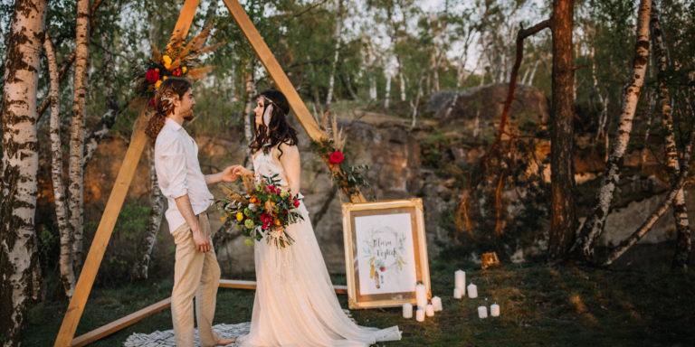 Přejete si přírodní svatbu? V tom případě se podívejte na tyto dva krásné mlýny, aneb další krásné lokace pro vaší svatbu