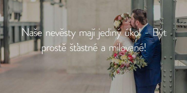 Svatební agentura a zároveň e-shop s krásnými svatebními sklenicemi? To je Merry Berry