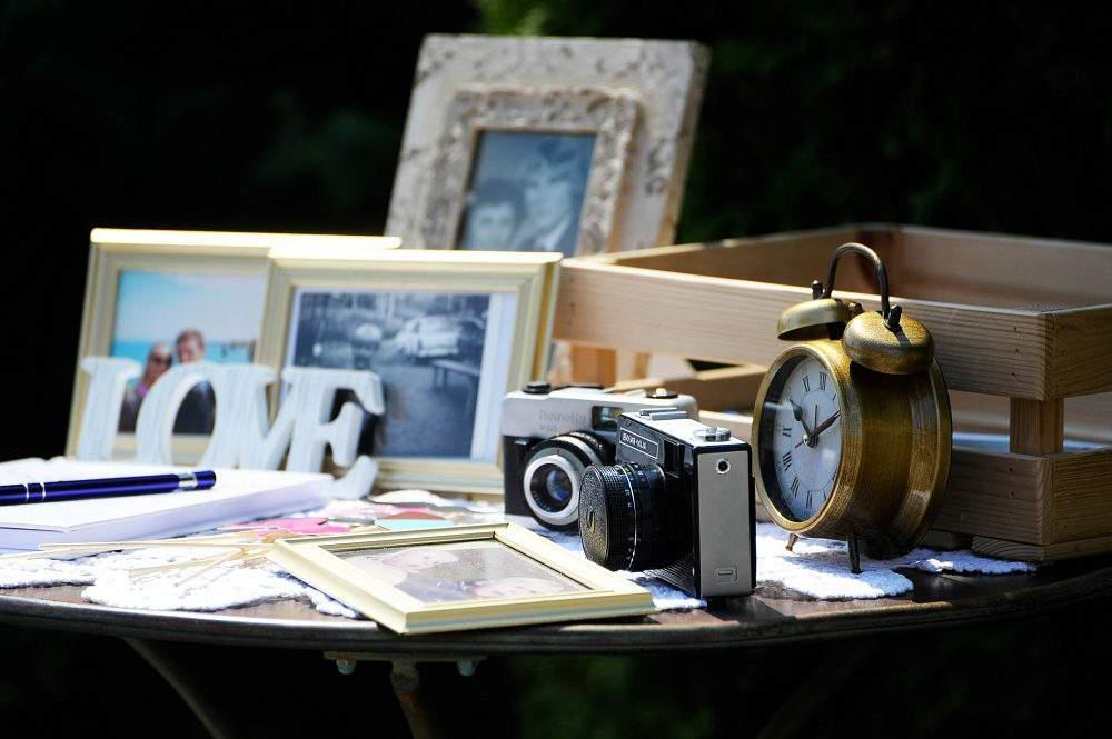bfdd74aae72 Atelier de Fleur ve francouzském stylu je to pravé pro romantickou ...