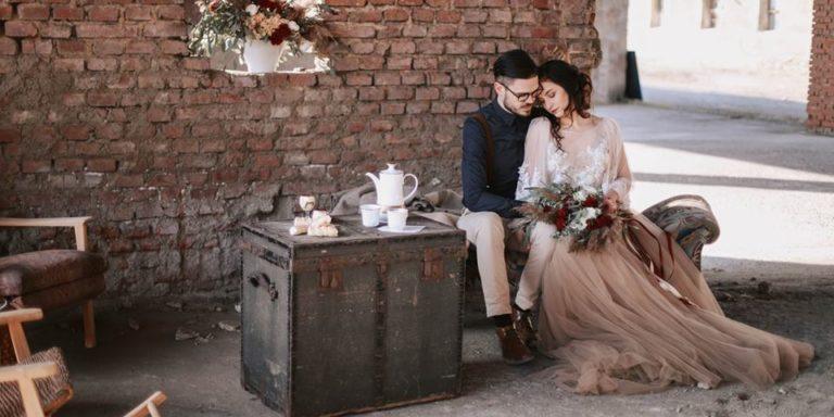 Jak si vybrat svatební střevíčky tak, aby se vaše svatba nestala utrpením?