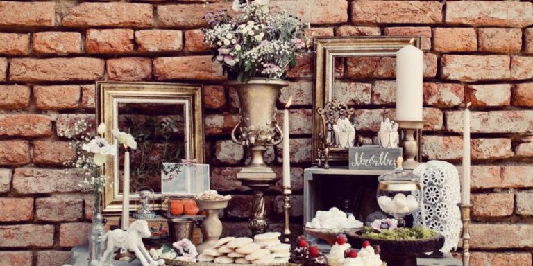 Plánujete venkovní svatbu? Svatba pod širákem si vás vezme do parády!