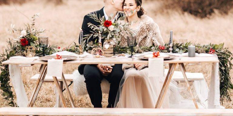 Myslete také na muže na svatbě. Pořiďte jim originální doplňky od Design Empathy!