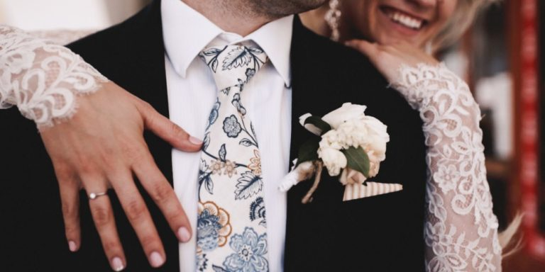 Hledáte originalitu? Vyberte si neobvyklé dřevěné snubní prsteny od PaganFolk