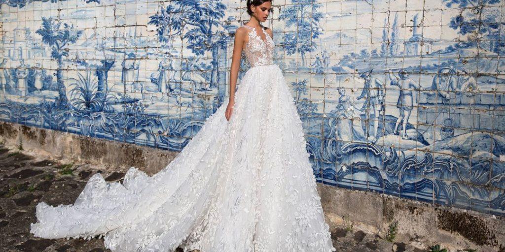 2e6725e5bfa5 Svatební salon Bella – to jsou nejkrásnější svatební šaty