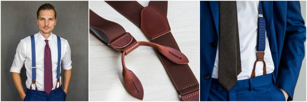 0690334bf92 Čím doladit outfit ženicha  Spoustu možností nabízí ručně šité ...