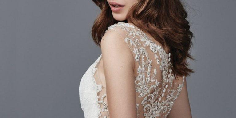 Seznamte se s novou kolekcí svatebních šatů Maggie Sottero! Jaké trendy nabídne pro sezónu 2019?