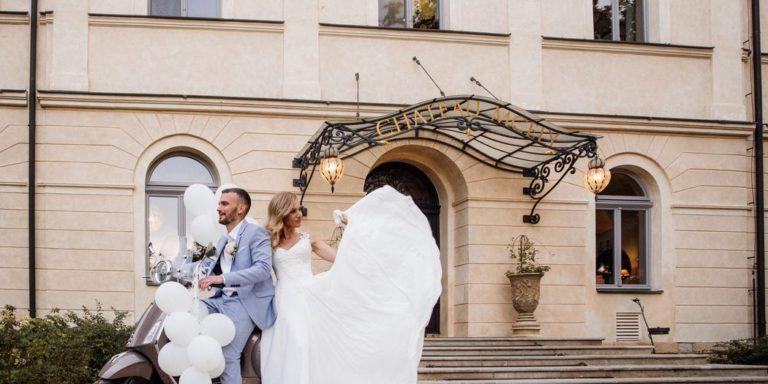 Jak si zorganizovat den svatby, aby vše klapalo? Sestavte si harmonogram dne