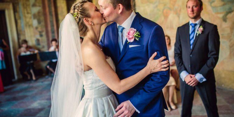 Nádherné svatební pozvánky, které vás chytí za srdce, můžete mít i vy! Seznamte se s Wekresem