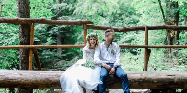 Církevní svatba – vše, co potřebujete vědět