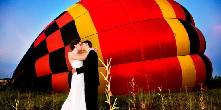 Známe nejkrásnější svatební místa roku 2018. Seznamte se s nimi
