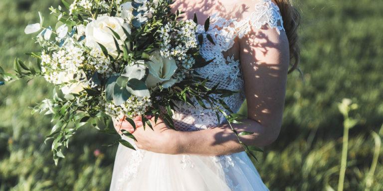 Užijte si nádhernou romantickou svatbu v Benešově mlýně nebo v penzionu Na Stodolci. Pohádková atmosféra zaručena!