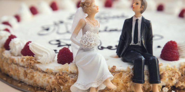 Milovníci Hry o trůny, pozor! Poradíme vám, jak si vystrojit svatbu ve stylu vašeho oblíbeného seriálu