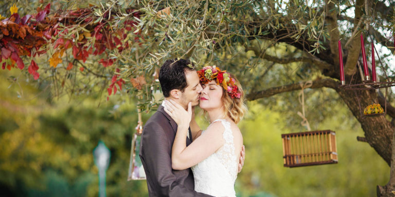 Přijďte na Wedding Bazaar podívat se na novinky, inspirovat se nápady a získat kontakty, které vám ulehčí přípravu svatby