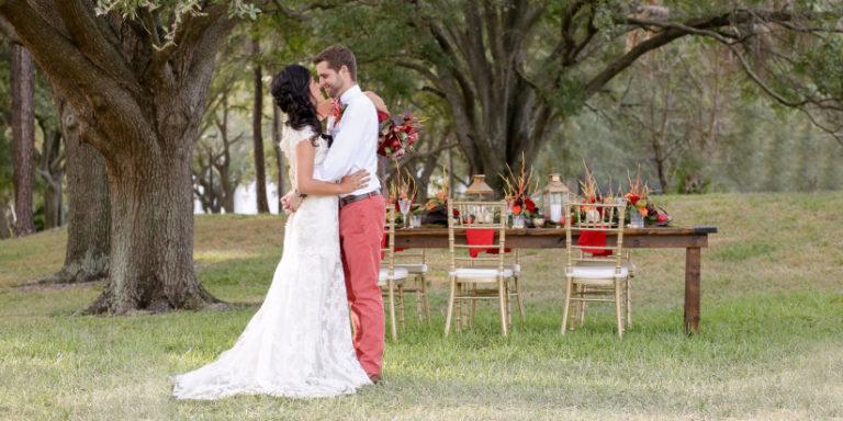 """""""Organizovat a zdobit svatby je krásná práce, která vás prostě musí bavit,"""" říká svatební koordinátorka Marcela z agentury Královské svatby"""