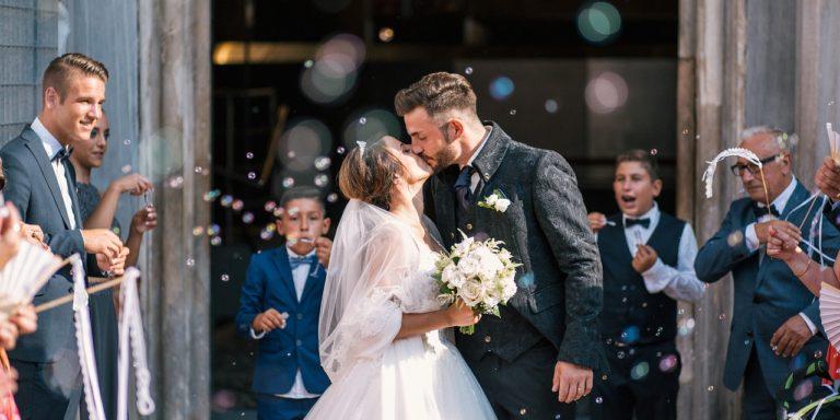 Vyzdobené svatební místo dodá obřadu dokonalý ráz. Podívejte se na ty nejkrásnější svatební brány