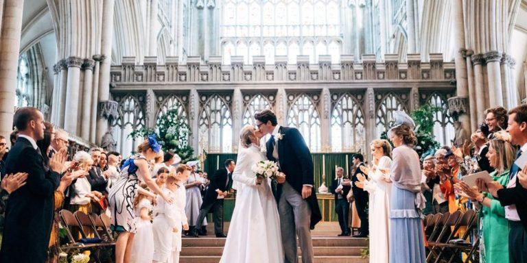 Jak na to, aby byla nevěsta krásná, jemná a přirozená? Vše o svatebním líčení ví vizážistka Ivana Polomská