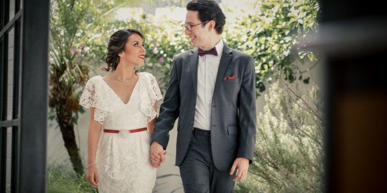 Návod pro svědky a další svatební řečníky: Jak bez úhony zvládnout svatební proslov