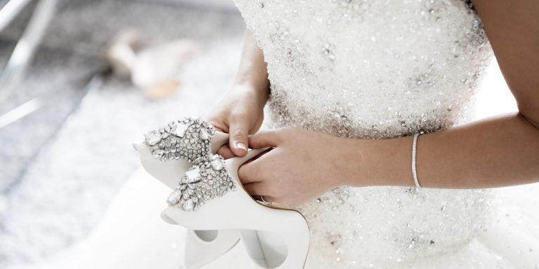 Víme, jaké svatební novinky a trendy nás čekají v nové sezóně