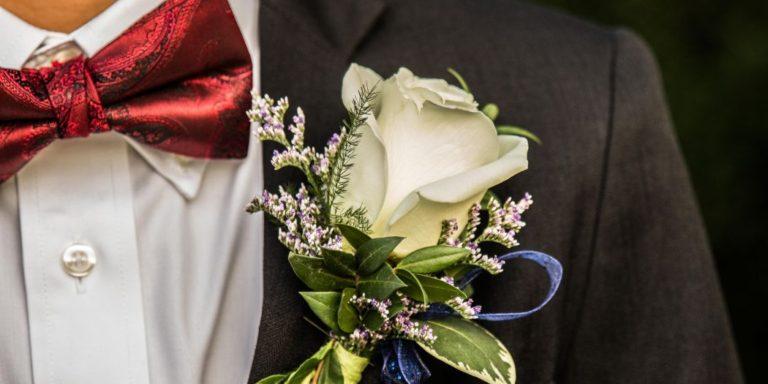 """""""Položte si otázku, co vás udělá ve svatební den šťastnou,"""" radí koordinátorka Zuzka z agentury F&H Wedding"""