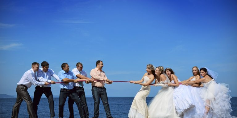 Zámek Sychrov splňuje ty nejvyšší nároky na prostory pro romantickou zámeckou svatbu, a to po celý rok