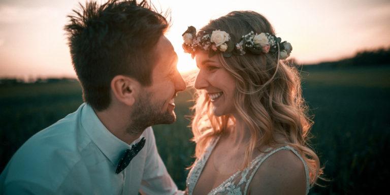 Velikonoční svatební inspirace: Svěží i něžné barvy, záplava květin a jarní doplňky