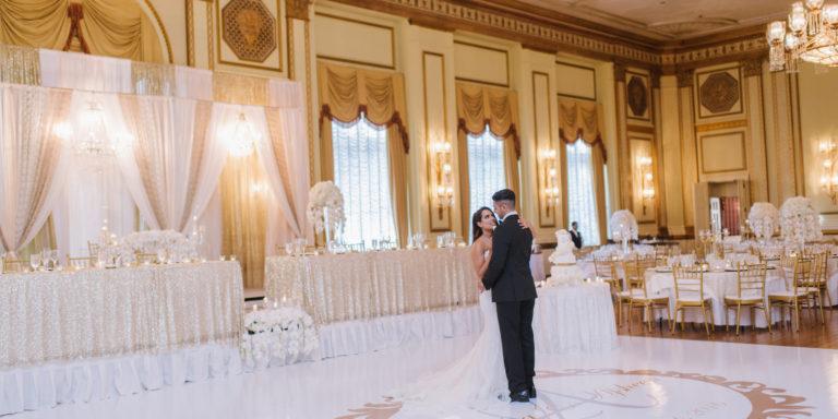 """Protančete svým dnem """"D"""" se svatební koordinátorkou Pavlínou z agentury WE agency – weddings & events creations"""