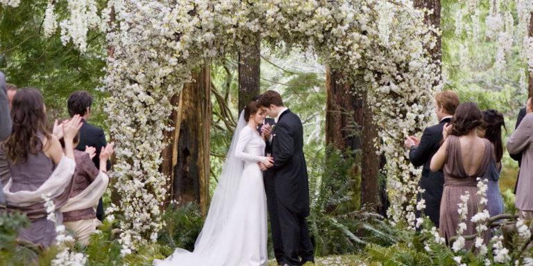 Knoflíky: zaručený tip, jak nečekaně ozvláštnit vaše svatební šaty