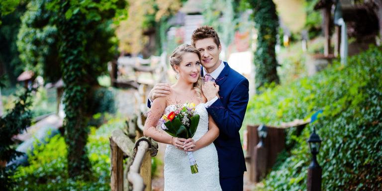 50 odstínů bílé: Vyberte si ten pravý odstín svatebních šatů podle svého barevného typu