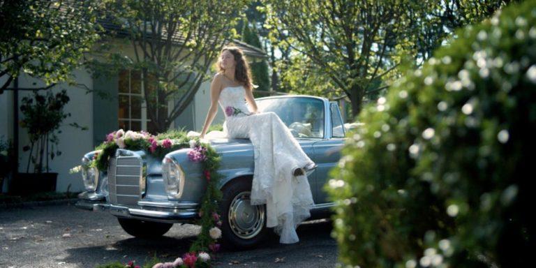 Postavte svatbu na detailech. Svatební propriety dodají praktické drobnosti pro dokonalou oslavu