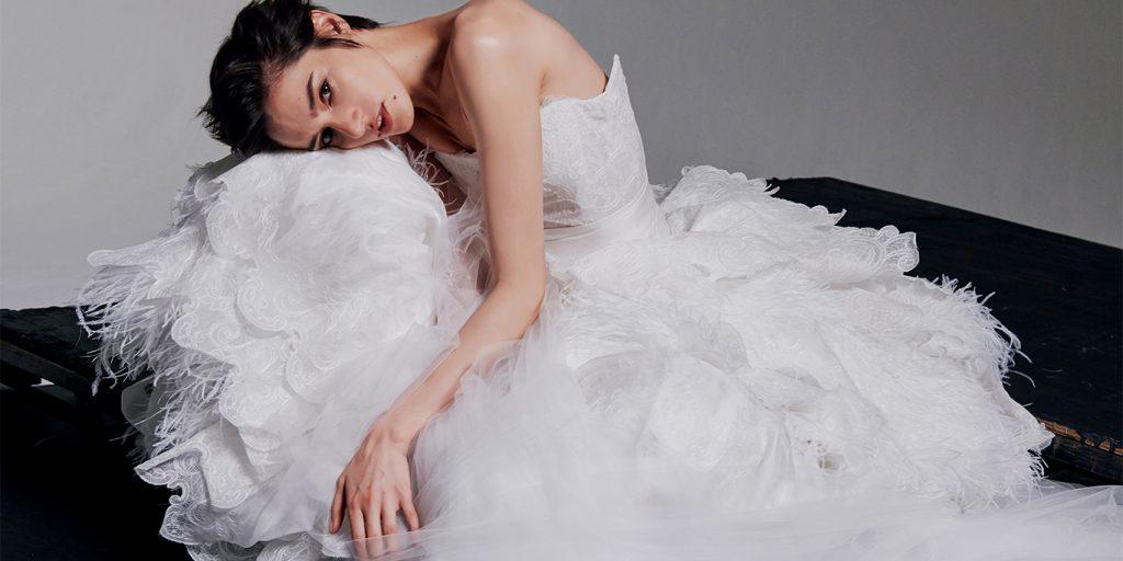 Vivienne Westwood svatební šaty 2020