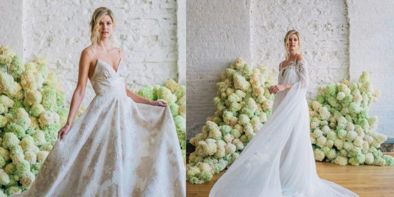 """""""Vaše svatba je jedinečná, proto si ji užijte,"""" vzkazuje nevěstám naše čtenářka Vendula"""