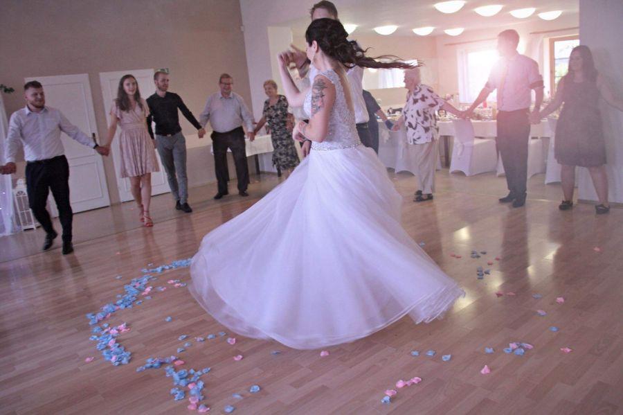 Svatba, svatební tanec