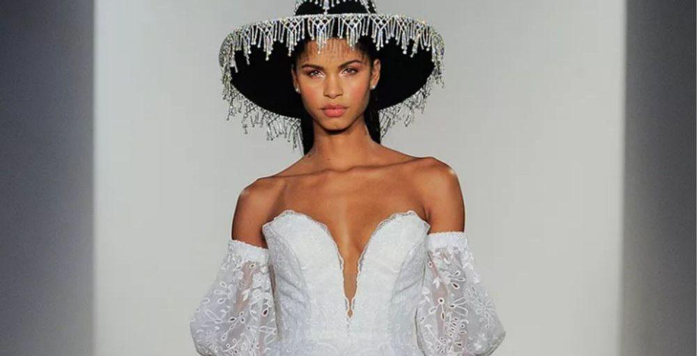 Hayley Paige svatební šaty 2020
