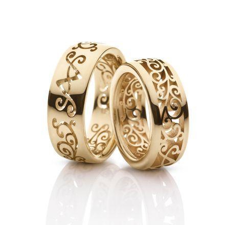 Snubní prsteny 2020