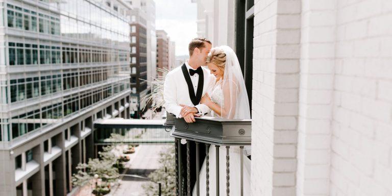 Že není možné naplánovat svatbu za měsíc? Čtenářka Tereza vás přesvědčí o opaku
