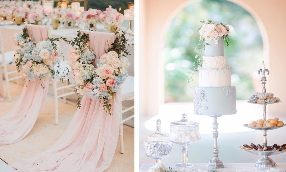 barva svatební sezona 2021