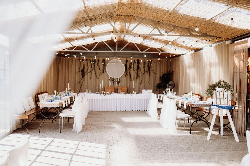 Modrozlatá svatba