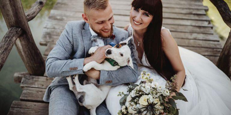 Připomeňte si svatební den.  Máme tipy, jak vytvořit originální svatební vzpomínku