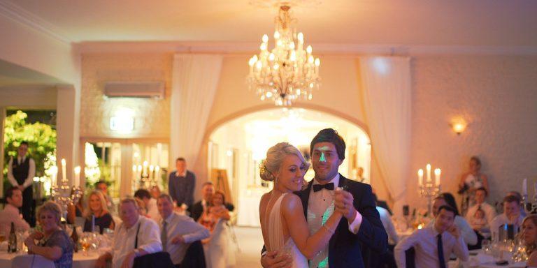 """""""Svatební koordinátorka vám ušetří spoustu stresu,"""" doporučuje nevěsta Klára"""