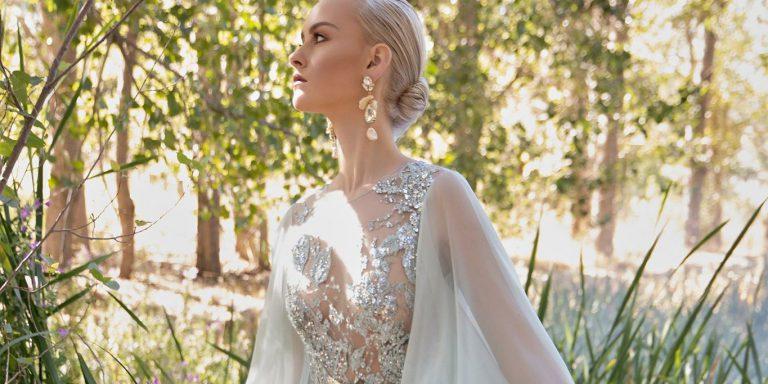 Módní návrhářka Hayley Paige vzala svět módy útokem, její kolekce podzim/zima 2020 je mladistvá a zábavná