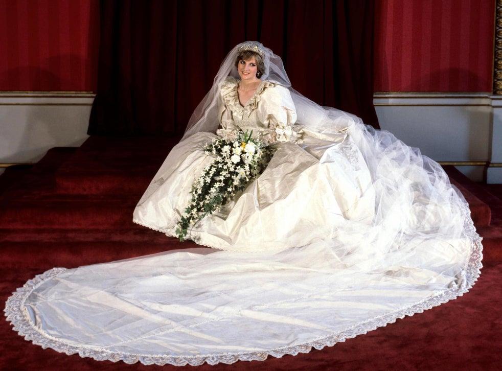 Nepovedené svatební šaty celebrit