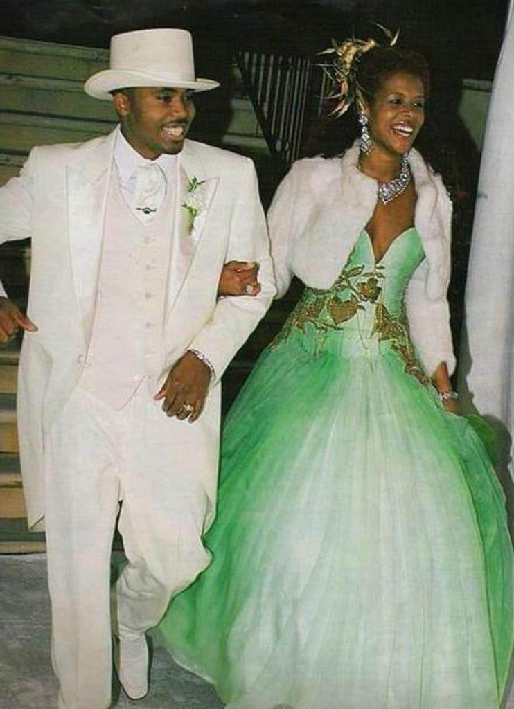 Ošklivé svatební šaty