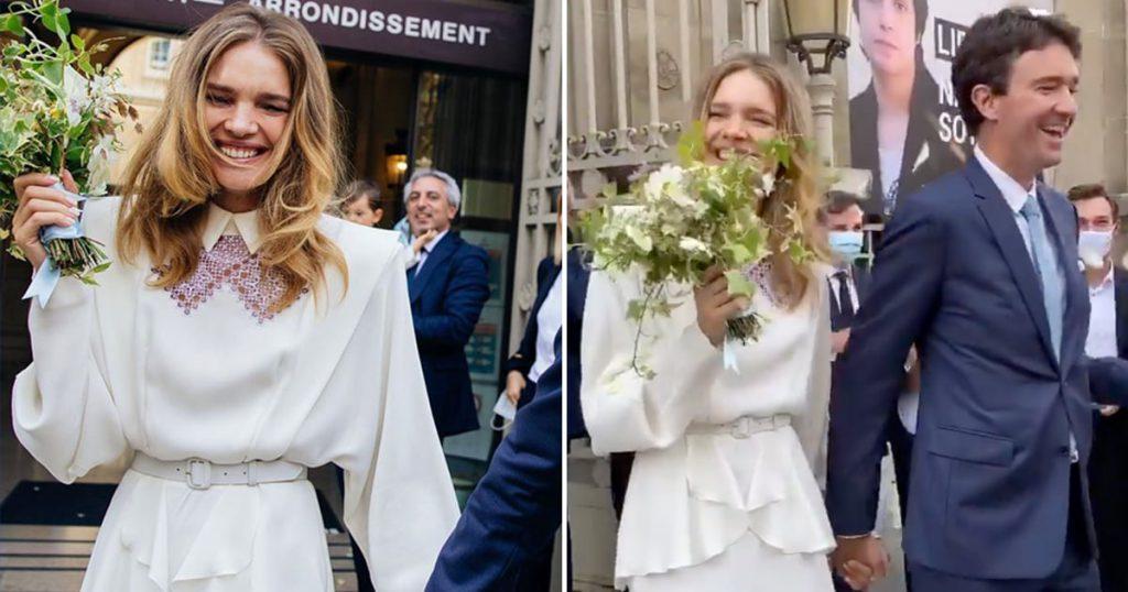 Divné svatební šaty celebrit