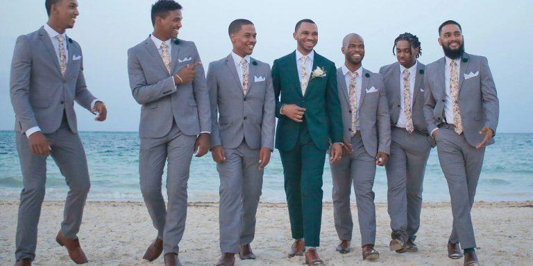 10 nejlepších trendů v oblasti svatebních šatů pro rok 2021