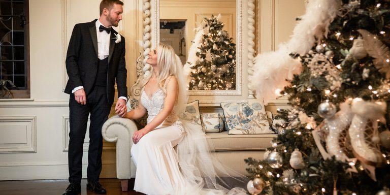 Doslova umělecké kolekce svatebních šatů Claire Pettibone splní vaše snová přání