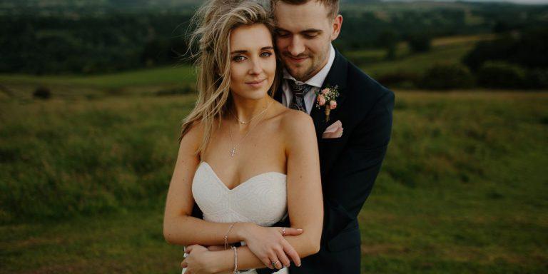 16 nápadů na sladký bar pro každý svatební styl